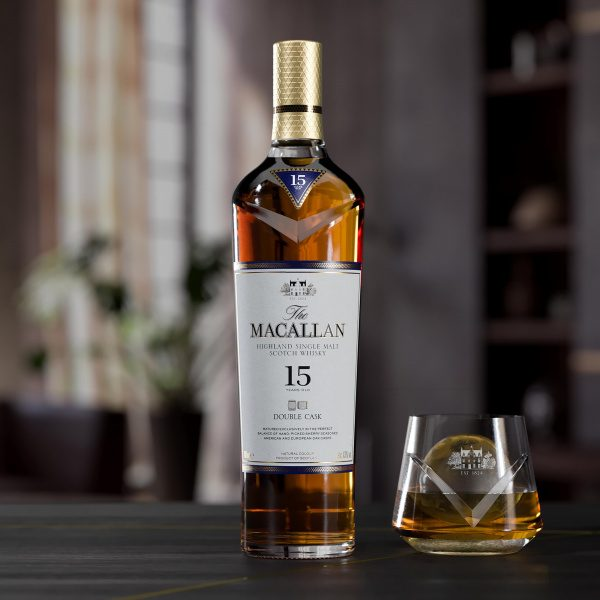 The Macallan<br>15 Year Old Double Cask