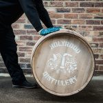 Create your own cask of Holyrood whisky