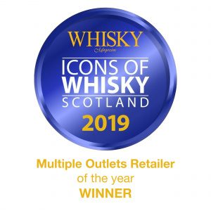 Icons of Whisky Scotland 2019