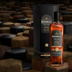 Bushmills 1991 The Causeway Collection