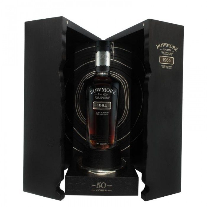 Bowmore 50 year old