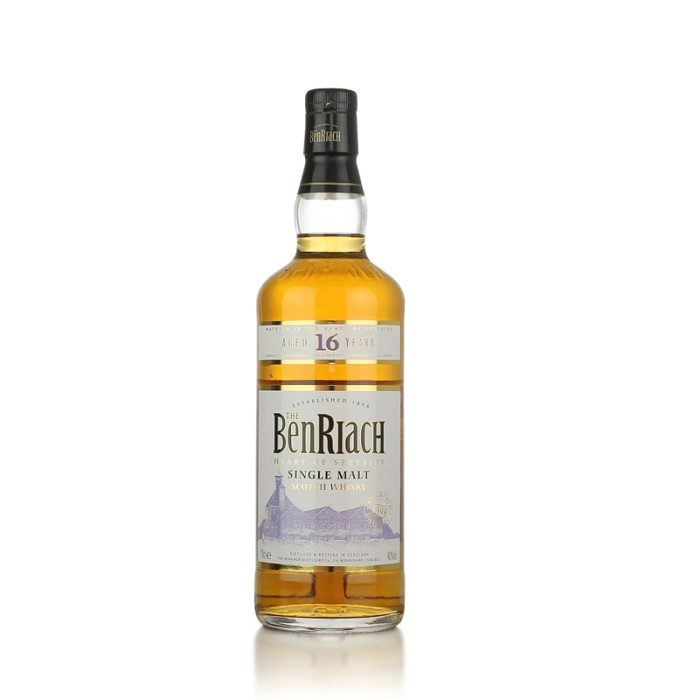 BenRiach 16 year old