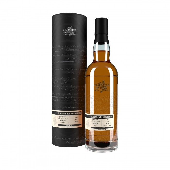 Character of Islay Bowmore 18 Year Old Wind & Waves 2