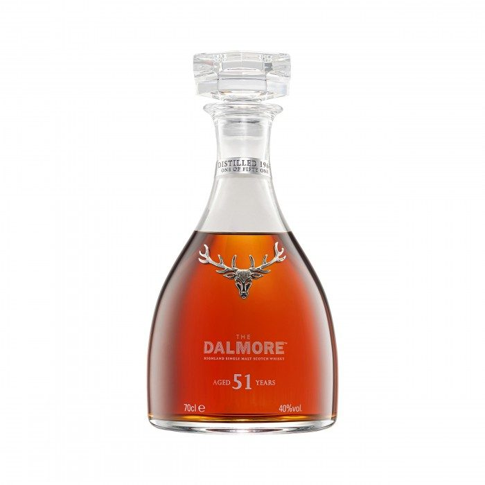 Dalmore 51 Year Old