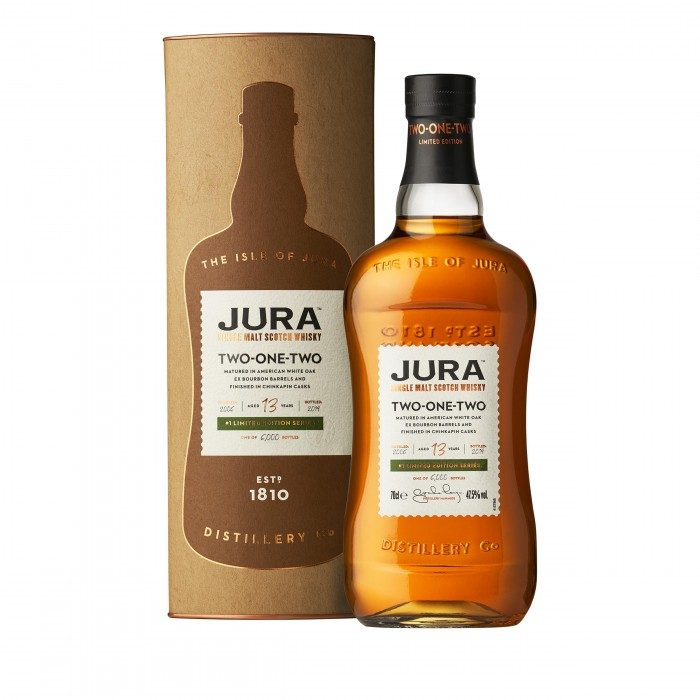 Jura Two-One-Two with box