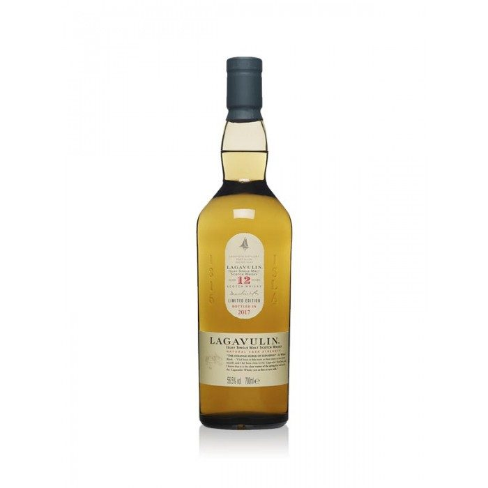 Lagavulin 12 Year Old 2017 Special Release