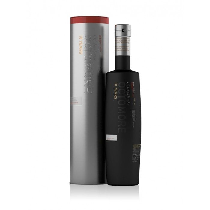 Octomore 10 ans 2nd Limited Edition