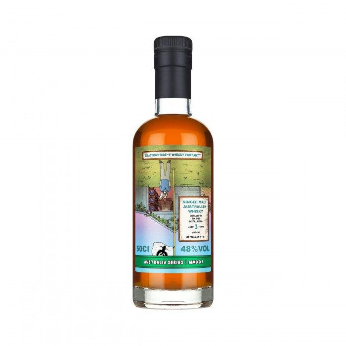 Tin Shed 3 Year Old Australia Series That Boutique-y Whisky Company