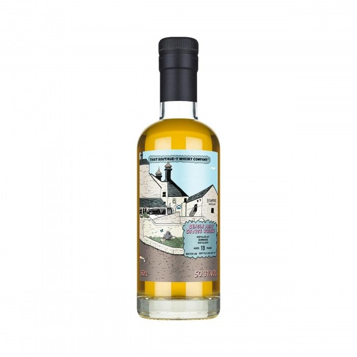 Bowmore 18 Year Old Batch 20 That Boutique-Y Whisky Company