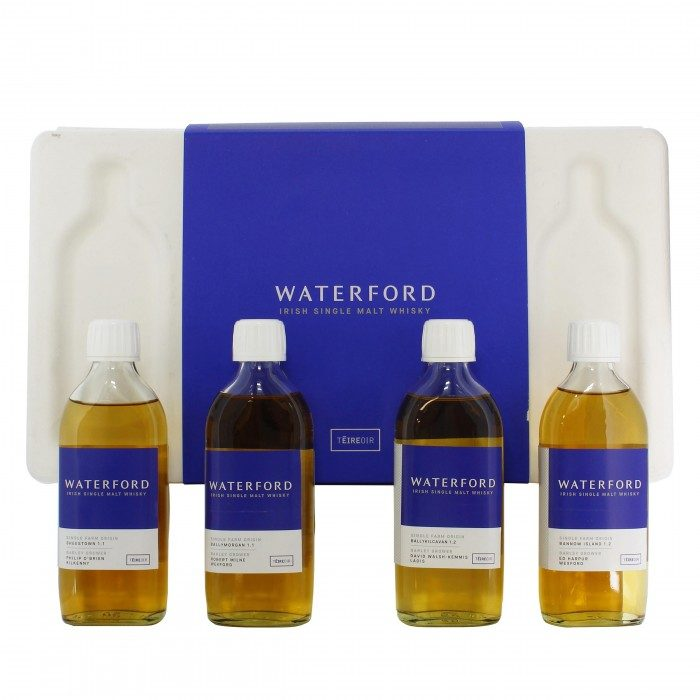 Waterford 4 x 15cl Tasting Gift Pack