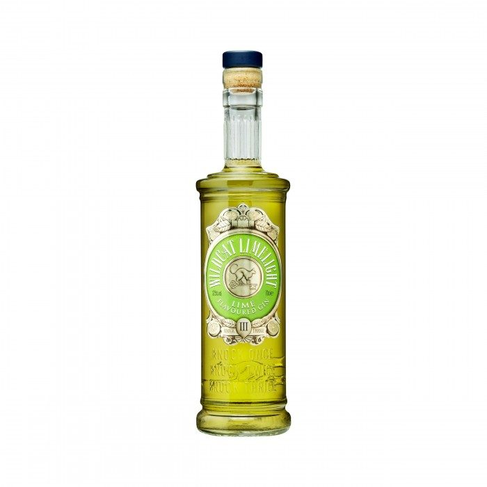 Wildcat Limelight Lime Flavoured Gin
