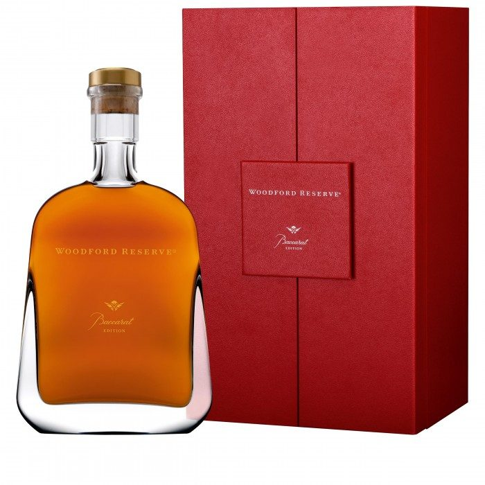 Woodford Baccarat