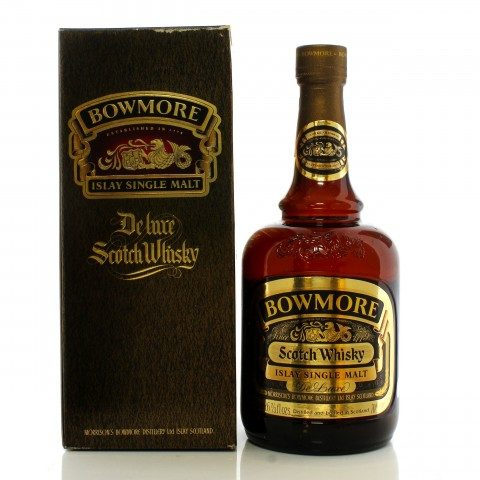 Bowmore Deluxe