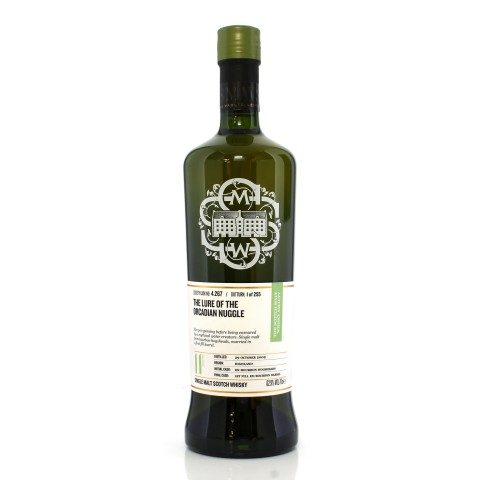 Highland Park 2009 11 Year Old SMWS 4.267