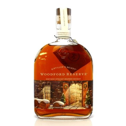 Woodford Reserve Distiller's Select Limited Edition