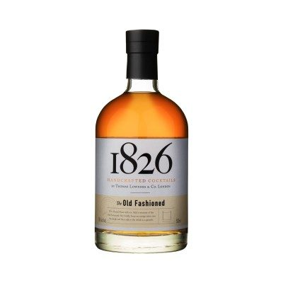 1826 Old Fashioned Handcrafted Cocktail