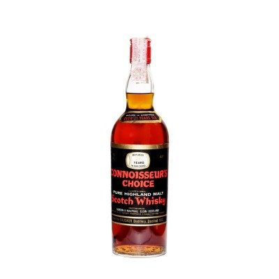 Talisker 1952 21 Year Old Connoisseur's Choice