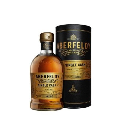 Aberfeldy 1991 The Whisky Shop Exclusive