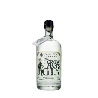 Kelso Gin Co. The Crow Man's Gin