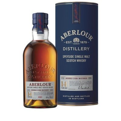 Aberlour 14 Year Old Double Cask