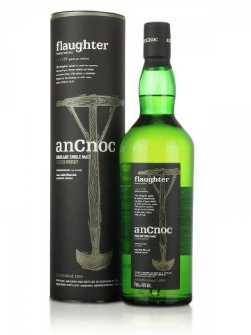 anCnoc Flaughter Peated
