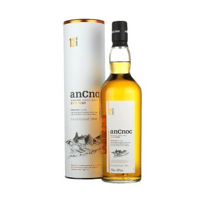 anCnoc 12 Year Old with box
