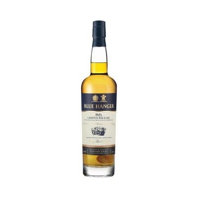 Blue Hanger 8th Release - The Whisky Shop Exclusive