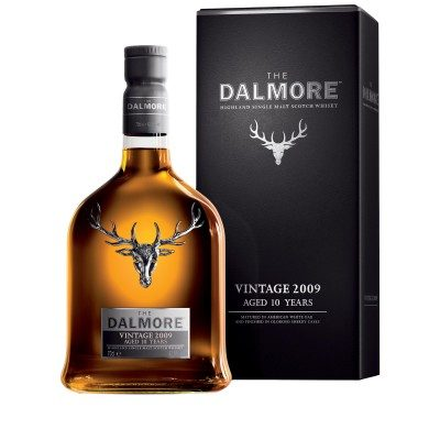 Dalmore 10 ans 2009 Sherry cask