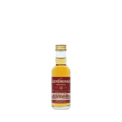 GlenDronach 12 year old 5cl