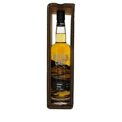 Golden Cask Tobermory 20 Year Old