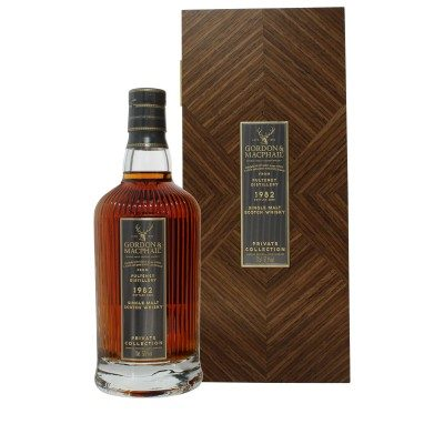 Old Pulteney 1982 Private Collection