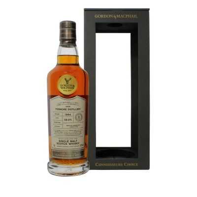 Tormore 1994 26 Year Old Connoisseurs Choice Batch 21/097