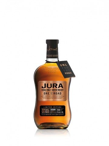 Jura 22 ans One for the Road