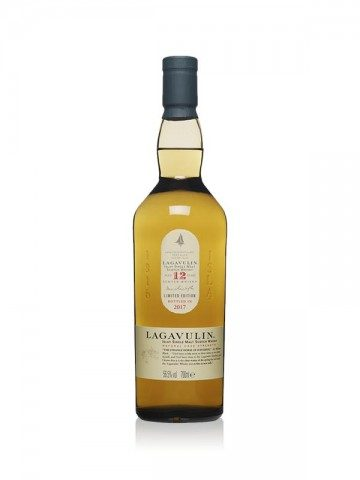 Lagavulin 12 ans 2017 Special Release
