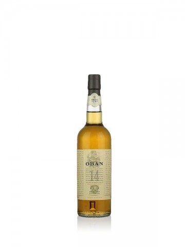 Oban 14 Year Old 20cl