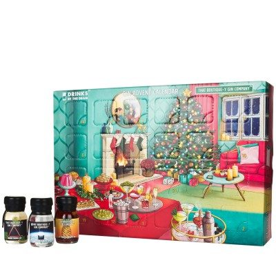 That Boutique-y Gin Company Advent Calendar (2021 Edition)