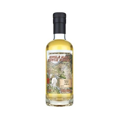 Glen Elgin 12 Year Old Batch 5 That Boutique-y Whisky Company