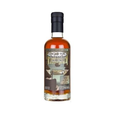 Karuizawa 19 Year Old That Boutique-y Whisky Company
