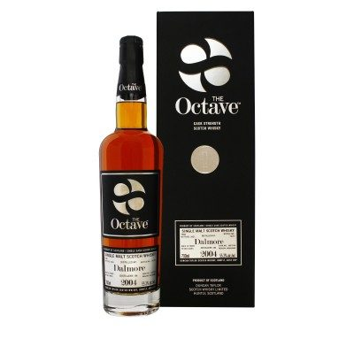 The Octave Dalmore 2004 16 Year Old