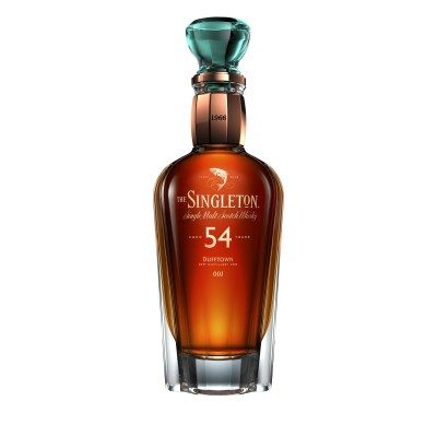 The Singleton 54 Year Old Paragon of Time II