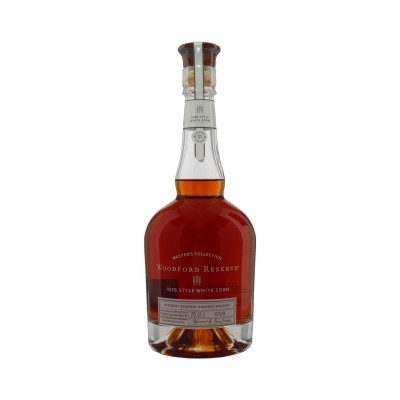 Woodford Reserve 1838 Style White Corn