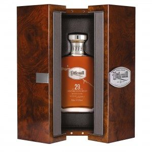 Littlemill 29 Year Old Private Cellar Edition 2019