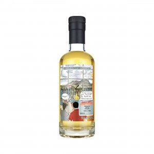 Caol Ila 12 Year Old Batch 19 That Boutique-y Whisky Company