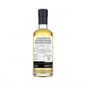 Strathclyde 31 Year Old Batch 4 That Boutique-y Whisky Company