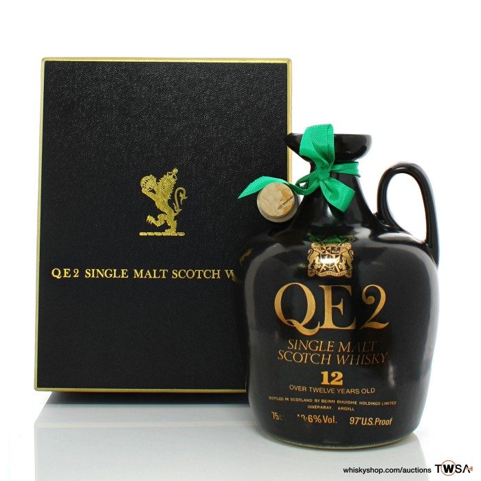QE2 12 Year Old