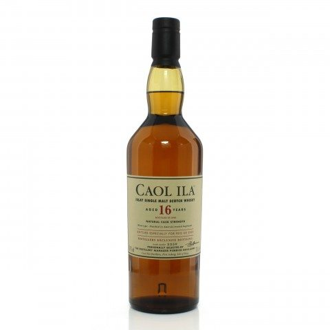 Caol Ila 16 Year Old Feis Ile 2020