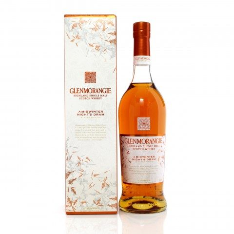 Glenmorangie Midwinter Night's Dram - Second Edition