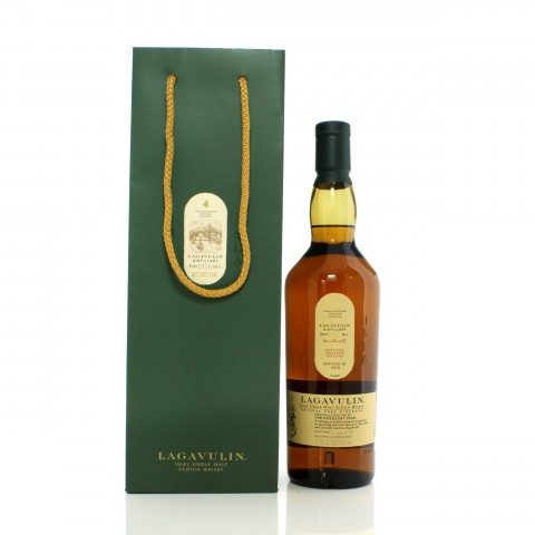 Lagavulin Distillery Exclusive 2018