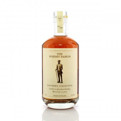 Glenrothes 2006 12 Year Old Single Cask #6147 The Whisky Baron