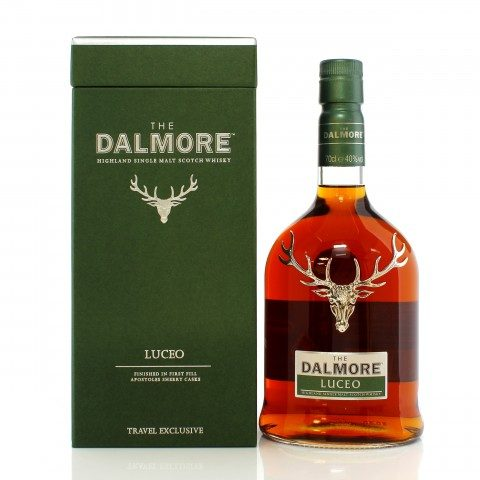Dalmore Luceo - Travel Retail
